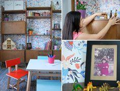 עיצוב פנים   חדר הילדים - המקום בו משחק ודמיון הופכים למציאות.
