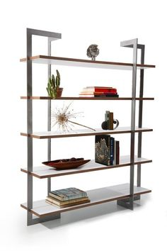 Shelving by 5 Ply Design