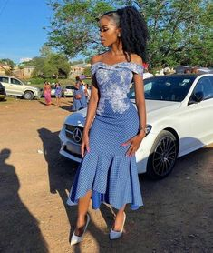 Latest African Fashion Dresses, African Print Dresses, African Print Fashion, African Dress, African Clothes, African Prints, African Wear, Setswana Traditional Dresses, South African Traditional Dresses