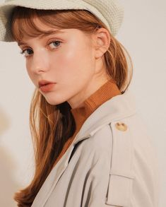 Female Masterpieces: Sonya Kulakova Photos and Wallpapers Girl Face, Woman Face, Makeup Photography, Portrait Photography, Photography Ideas, Beautiful Eyes, Beautiful People, Makeup Tumblr, Tumblr Girls