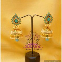 Aashiqui 2 Earrings