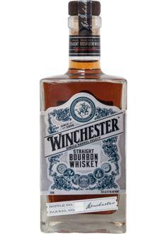 Review #28 Winchester Bourbon Single Barrel http://ift.tt/2yVk8gE