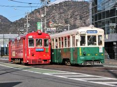 It abolished the Gifu tram.