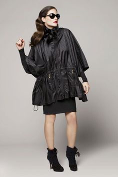 Louis Vuitton - Pre-Fall 2009
