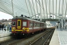 AM 153 @ Luik-Guillemins