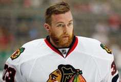 scott darling Guy's got a great last name. Photo: Getty Images.