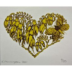 Kowhai Moth available at The Poi Room Nz Art, Kiwiana, Wedding Anniversary Gifts, Plexus Products, Printmaking, Rooster, Ink, Inspiring Art, Tattoos