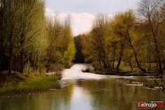 Río Tajo   Trillo   Guadalajara