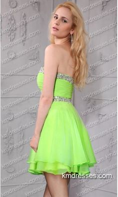 Embellished Keyhole Front Strapless Sweetheart Short gown for Prom.prom dresses,formal dresses,ball gown,homecoming dresses,party dress,evening dresses,sequin dresses,cocktail dresses,graduation dresses,formal gowns,prom gown,evening gown.