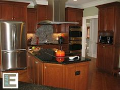 Kitchen Design In The Triangle NC | Kitchens By JeanE | Pinterest | Floor  Plans, Triangles And Kitchen Designs