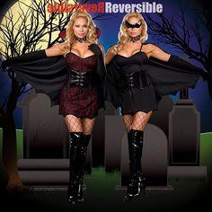 Twice Bitten Halloween Costume