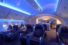 116 great aircraft interior images aircraft interiors air ride rh pinterest com