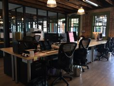 Some workspace is open, some closed, , Connect CoWorking.