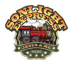 Original Train Logo