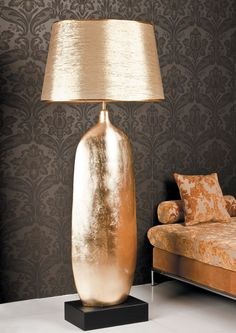 Stehlampe CLASS GOLD