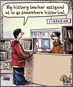 Bizarro done this work as much professional as you think. Here we share 35 Teacher Comics That Expressing The Teacher Life's collected from Bizarro. Bizarro Comic, Teacher Comics, Teacher Humor, Parent Humor, Library Memes, Library Books, Library Posters, Library Quotes, Library Ideas