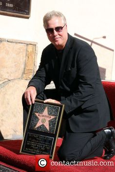 William Petersen, Star On The Hollywood Walk Of Fame, Walk Of Fame