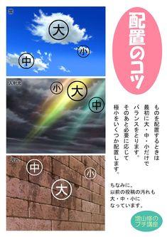 Digital Painting Tutorials, Digital Art Tutorial, Art Tutorials, Web Design Tips, Book Design, Design Art, Comic Tutorial, Japanese Logo, Coloring Tips