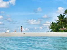 @ Maldives