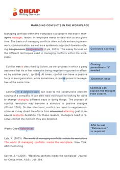Research Paper Psychology Ideas How To Write A Research Paper  This Cool Essay Editing Sample Can Help You Edit Your Essay And Make It  Better Quickly