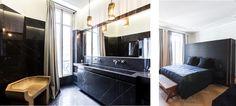 So-An / Résidentiel / Appartement parisien