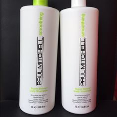 Paul Mitchell super skinny shampoo/conditioner SUPER SKINNY DAILY SHAMPOO SMOOTHES AND SOFTENS HAIR WHILE GENTLY CLEANSING AND ALL THE WHILE CUTTING DOWN ON DRYING TIME.  SUPER SKINNY DAILY TREATMENT(CONDITIONER) SMOOTHES, SOFTENS,DETANGLES, AND HELPS FIX AND PREVENT DAMAGE. IT ALSO HELPS PROTECT AGAINST HEAT FROM HAIR GADGETS. Paul Mitchell Other