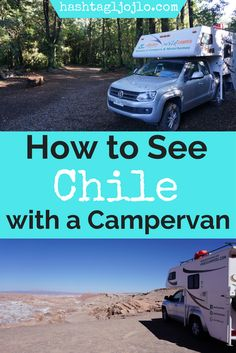 If you want to travel Chile on a budget, you're going to love this! We will tell you how to save money by renting a campervan in Chile and why we loved campervanning through Chile so much. If you're not sure what to do for your next trip, you'll be putting Chile at the top of your bucket list after this post. Make sure you save it to your travel board so you can find it later.