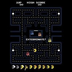 Doctor Who Pac Man!