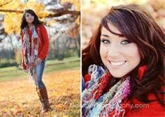 fall Senior Picture Ideas For Girls -