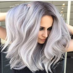"""15 Likes, 2 Comments - ❤Haircut Ideas❤ (@hairstyle.advisor) on Instagram: """"Cute What is your favorite hair color?❤ Share it with your besties here ❣"""""""