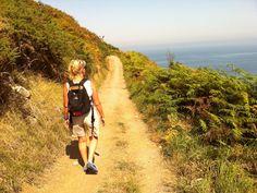 Camino Norte | el camino del norte the very first pilgrims way to santiago de ...