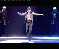 Michael Flatley's Celtic Tiger - A Call to Arms