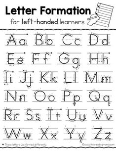handwritingworksheetaz free printables  writingliteracy  lefthanded handwriting pages kindergarten handwritingkindergarten writing teaching handwritingkindergarten worksheetshandwriting