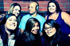 The Montura Crew @Amani Roberts - whoooodeeeeewhhhooooo!