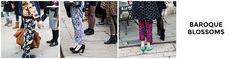 POLOSOPHIA: LFW AW 13/14 Street Catwalk