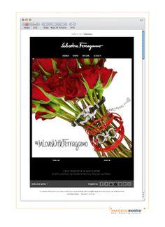 Brand: Ferragamo | Subject: Scopri la nostra Selezione di San Valentino