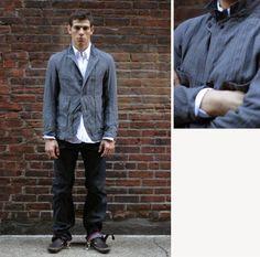 Engineered Garments Spring / Summer 2006 - Fig 8