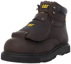 06daaec1915 Caterpillar Men s Assault Work Boot Welding Boots
