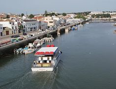 ilha tavira | ... which takes the 1000s of beach lovers to Ilha da Tavira every…