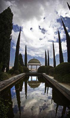 Jardín Botánico (Málaga)