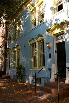 Home in Old Town Alexandria | Alexandria, VA Photo & Video Gallery