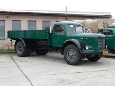 Škoda 706 | Staré náklaďáky Commercial Vehicle, Classic Trucks, Eastern Europe, Old Trucks, Jeep, Transportation, Automobile, Monster Trucks, The Incredibles