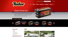 UI Design by @agenciarevelare  www.tudor.com.br