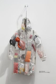 Pin by まる on ファッションアイデア in 2020 Textiles, Spiegel Design, Fashion Art, Fashion Design, Fabric Manipulation, Mode Inspiration, Installation Art, Fashion Details, Textile Art