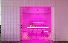 Digital reality takes over Sibling's headquarter design for Squint/Opera - News - Frameweb