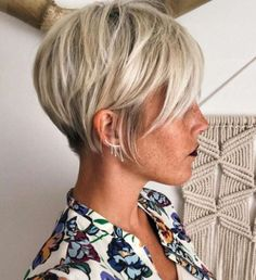 Short Hairstyle 2018 | Fashion
