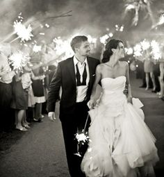 Wedding Inspiration and Ideas, Wedding Trends and Photos at Inspired by This http://goo.gl/XJOwpM