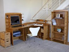 brilliant corner desk that is small enough for a small loft office brilliant corner office desk