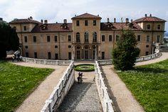 Turineisa: Villa della Regina