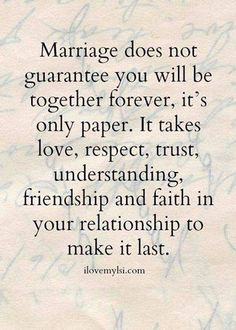 Hmmm...nothing matches your marriage that's written in this quote...way to funny... WOW...YOUR WIFE MAY HAVE BUT ON THE OTHER HAND YOU CLARK...Uh No!